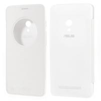Flipové puzdro na Asus Zenfone 5 - biele