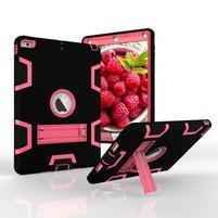Hybridný odolný obal na iPad Air - rose