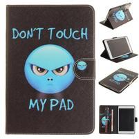Patty klopové puzdro na iPad Air - nesiaha!