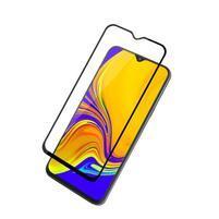 MCL celoplošné tvrdené sklo na Samsung Galaxy A50