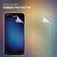 Antiotisková fólia pre displej Lenovo Moto Z Play