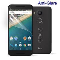 Antireflexná ochranná fólia na LG Nexus 5X