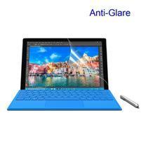 Antireflexná ochranná fólia na Microsoft Surface na 4