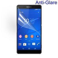 Antireflexná fólia na Sony Xperia Z3+