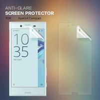 Antireflexná ochranná fólia na Sony Xperia X Compact