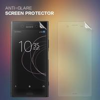 Antireflexná ochranná fólia na Sony Xperia XZ1