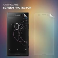 Antireflexná ochranná fólia na Sony Xperia XZ1 Compact