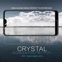 NLK antiotisková ochranná fólia na Xiaomi Mi A2 Lite