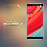 NLK ochranná fólia na mobil Xiaomi Redmi S2