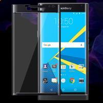 Celoplošné fixačné tvrdené sklo pre BlackBerry Priv
