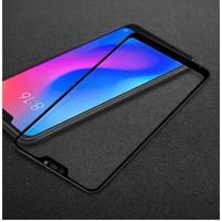 IMK celoplošné tvrdené sklo Xiaomi Mi A2 Lite - čierne