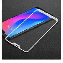IMK celoplošné tvrdené sklo Xiaomi Mi A2 Lite - biele