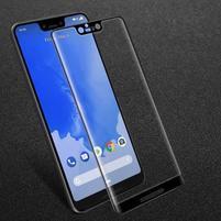 IMK celoplošné tvrdené sklo na Google Pixel 3 XL