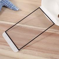 SPX celoplošné tvrdené sklo pre Asus Zenfone 3 ZE520KL - biele