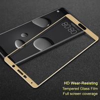 IMK celoplošné tvrdené sklo na Huawei Mate 10 - zlaté