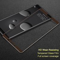IMK celoplošné tvrdené sklo na Huawei Mate 10 - khaki