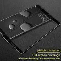 IMK celoplošné tvrdené sklo na Huawei Mate 10 - čierne