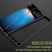IMK celoplošné tvrdené sklo na displej Huawei Mate 10 Lite - čierne