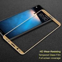 IMK celoplošné tvrdené sklo na displej Huawei Mate 10 Lite - zlaté