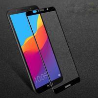 IMK celoplošné tvrdené sklo na mobil Huawei Y5 (2018)