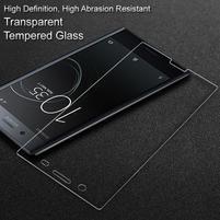 IMK celoplošné tvrdené sklo na displej Sony Xperia XZ Premium