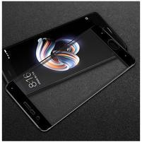 IMK celoplošné tvrdené sklo na Xiaomi Mi Note 3 - čierne