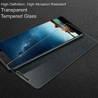SFF8 celoplošné ochranné tvrdené sklo na Xiaomi Mi6