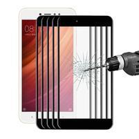 GX9screen tvrdené sklo na Xiaomi Redmi Note 5A - čierne