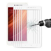 GX9screen tvrdené sklo na Xiaomi Redmi Note 5A - biele