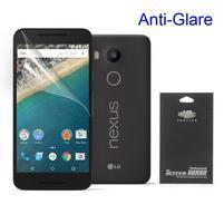 Fix antireflexná fólia na displej LG Nexus 5X