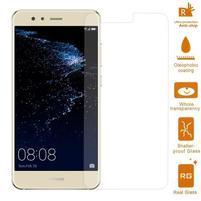 FIX tvrdené sklo pre Huawei P10 Lite