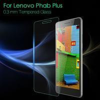 FIX Tvrdené sklo pre displej Lenovo Phab Plus