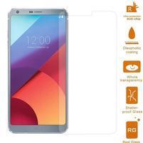 FIX tvrdené sklo pre displej LG G6
