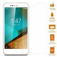 FIX tvrdené sklo na mobil Vodafone Smart Prime 7