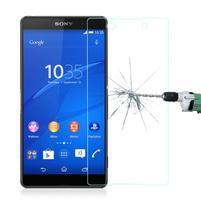 Fix tvrdené sklo na displej Sony Xperia Z3+