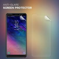 Antireflexná fólia na displej Samsung Galaxy A8+ (2018)
