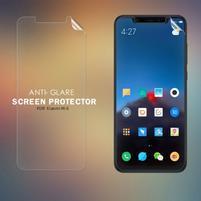 NLK ochranná fólia na mobil Xiaomi Mi 8 a Mi 8 Explorer