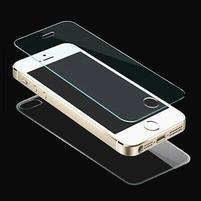 Tvrdené sklo na displej a zadné kryt pre iPhone 5 a 5s