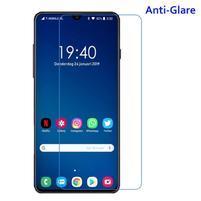 Matná ochranná fólia na Samsung Galaxy A40
