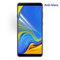 Matná ochranná fólia na Samsung Galaxy A9
