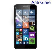 Matná fólia pre mobil Microsoft Lumia 640