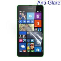 Matná fólia pre mobil Microsoft Lumia 535