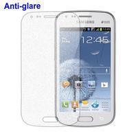 Matná fólia na Samsung Galaxy S Duos / Trend Plus
