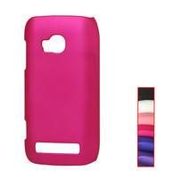 Pogumované puzdro pre Nokia Lumia 710- růžové