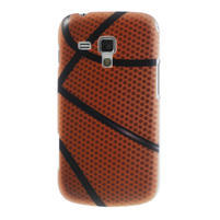 Plastové puzdro pre Samsung Trend plus, S duos - basketbal