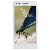 Lesklá fólia pre Huawei Ascend G6