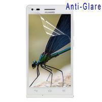 Matná fólia pre Huawei Ascend G6
