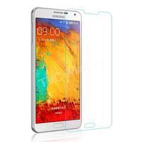 Ochranné tvrdené sklo pre Samsung Galaxy Note 3