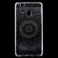 Patty gelový obal na mobil Huawei P9 Lite - mandala