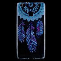 Patty gelový obal na mobil Huawei P9 Lite - lapač snů